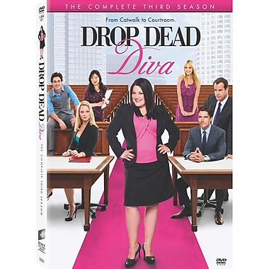 Drop Dead Diva: The Complete Third Season (DVD)