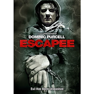 Escapee (DVD)