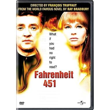 Farenheit 451 (DVD)