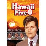 Hawaii Five-O: The Fourth Season (DVD)