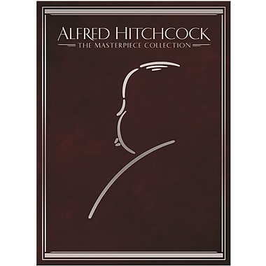 Hitchcock:Masterpiece Coll (DVD)