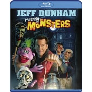 Jeff Dunham: Minding The Monsters (DISQUE BLU-RAY)