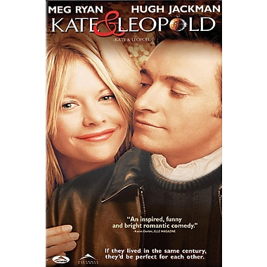 Kate and Leopold (DVD)