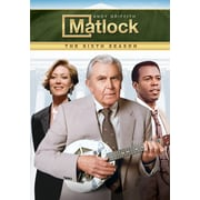 Matlock: The Sixth Season (DVD)