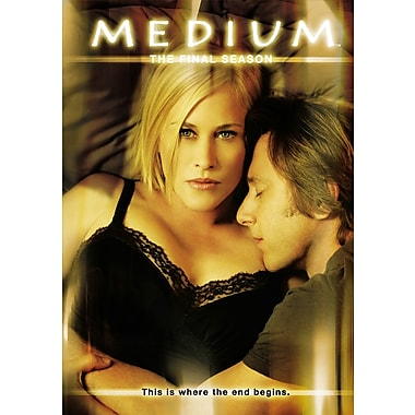 Medium: The Final Season (DVD)