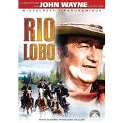 Rio Lobo, Version Française