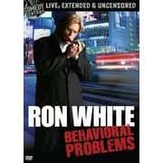 Ron White: Behavioral Problems (DVD)
