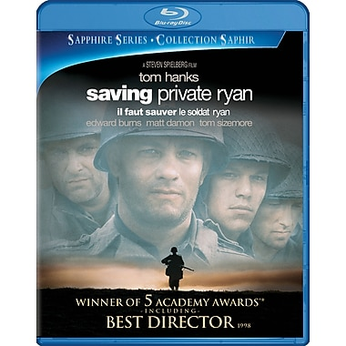Saving Private Ryan (BLU-RAY DISC)