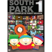 South Park: The Complete First Season (DVD)