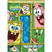 SpongeBob SquarePants: The Complete 1st Season (DVD)