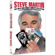 Steve Martin Collection (DVD)
