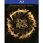 The Lord of the Rings: Theatrical Trilogy (BRD + DVD + Digital Copy)