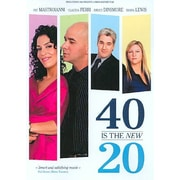 40 Is The New 20 (DVD)