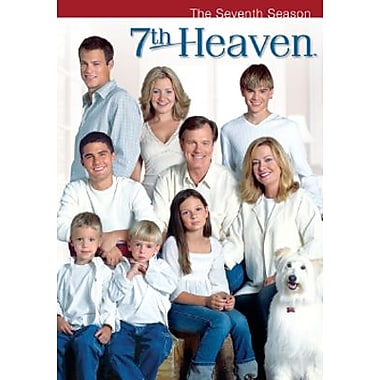 7th Heaven: The Seventh Season (DVD)