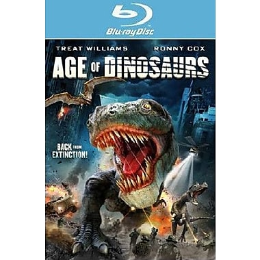 Age of Dinosaurs (Blu-Ray)