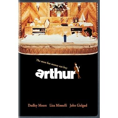 Arthur (DVD) 2008