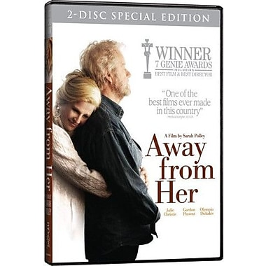 Away From Her (Aws) (DVD)