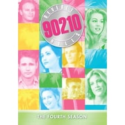 Beverly Hills 90210: The Fourth Season (DVD)