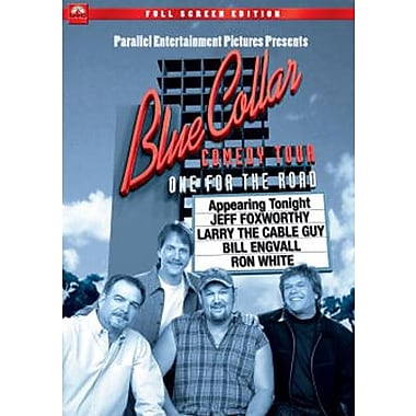 Blue Collar Comedy Tour: One for the Road (DVD)
