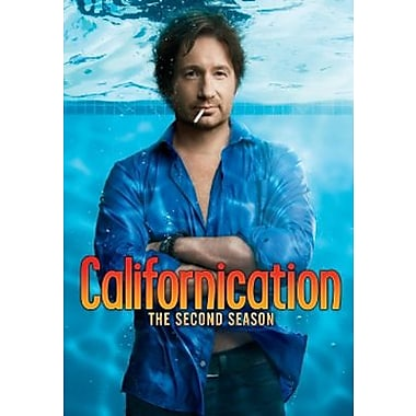Californication: The Second Season (DVD)