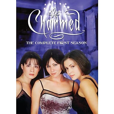 Charmed: The Complete First Season (DVD)