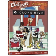 Clone High First Comp Season (DVD)