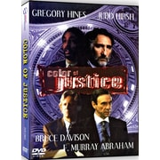 Color of Justice (DVD)
