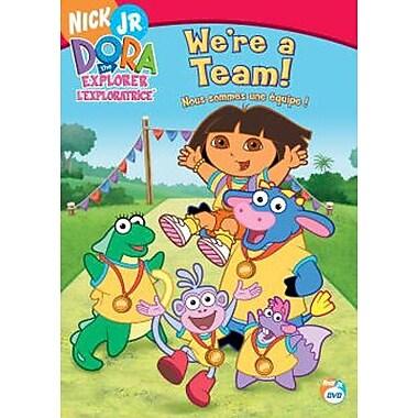 Dora the Explorer: We're a Team (DVD)