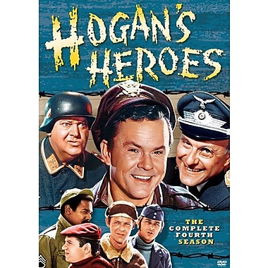 Hogan's Heroes: The Complete Fourth Season (DVD)