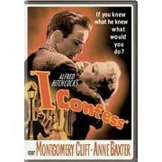I Confess (DVD)