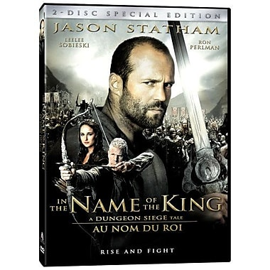 In The Name of the King (DVD)