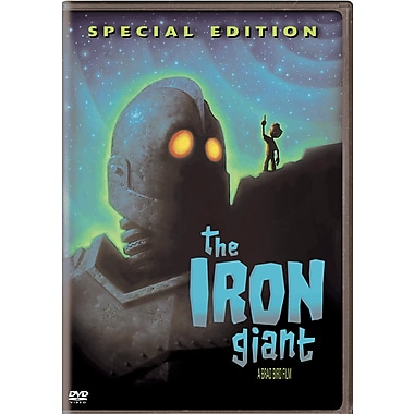 Iron Giant (DVD)