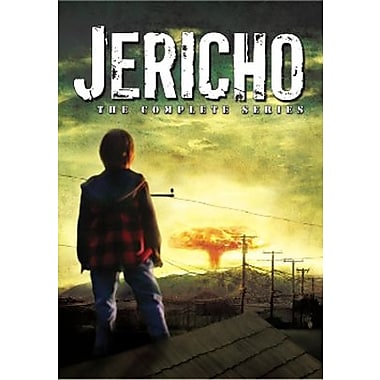 Jericho: The Complete Series (DVD)