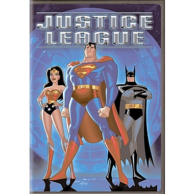Justice League: Secret Origins (DVD)