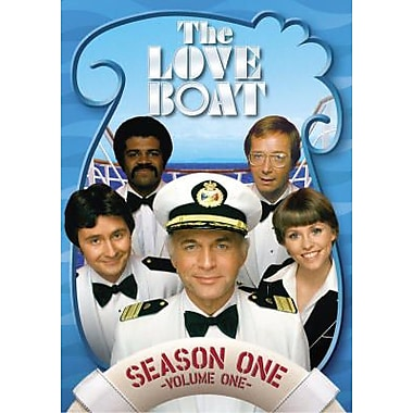 Love Boat: Season One Volume One (DVD)