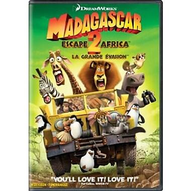 Madagascar: Escape 2 Africa (DVD) 2009