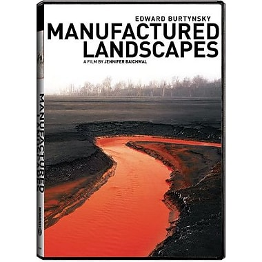 Manufactured Landscapes (DVD)