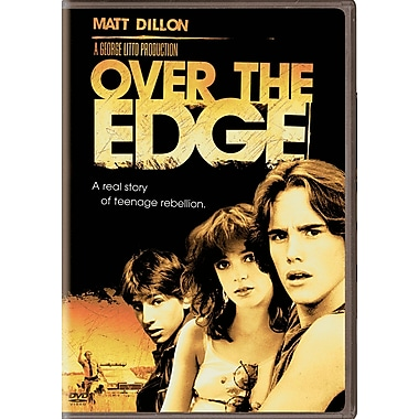Over the Edge (DVD)