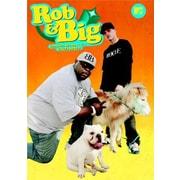 Rob & Big: The Complete Seasons 1&2 - Uncensored (DVD)