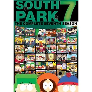 South Park: The Complete Seventh Season (DVD)
