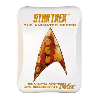 Star Trek Animated: The Animated Adv of Gene Roddenberry's Star Trek (DVD)