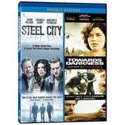Steel City/Towards Darkness (DVD)