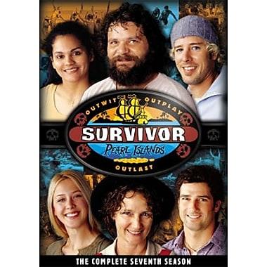 Survivor: Pearl Islands: The Complete Seventh Season (DVD)