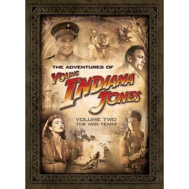 The Adventures of Young Indiana Jones: Volume 2 (DVD)