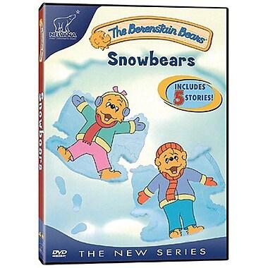 The Berenstain Bears: Snow Bears (DVD)