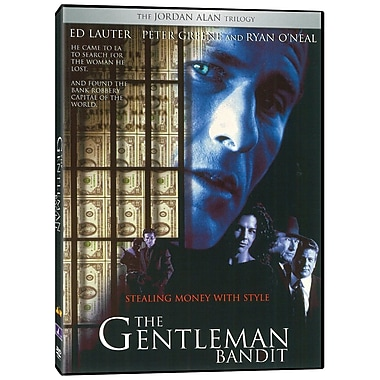 The Gentleman Bandit (DVD)
