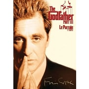 The Godfather Part III (DVD)