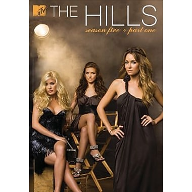 The Hills: Season Five: Part One (DVD)
