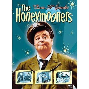 The Honeymooners: