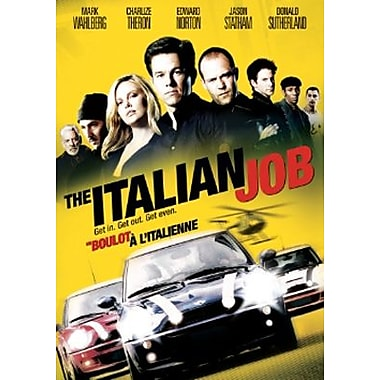 The Italian Job (2003) (DVD) 2005